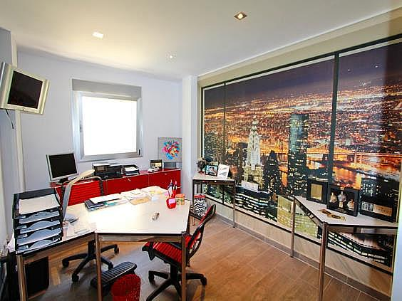 Apartamento en venta en calle Babor, Altea - 295684382