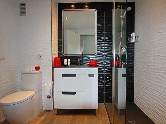 Apartamento en venta en calle Babor, Altea - 295684397