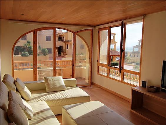 Apartamento en venta en calle Currica, Altea - 299210330