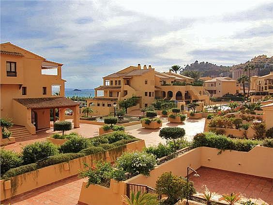 Apartamento en venta en calle Currica, Altea - 299210336