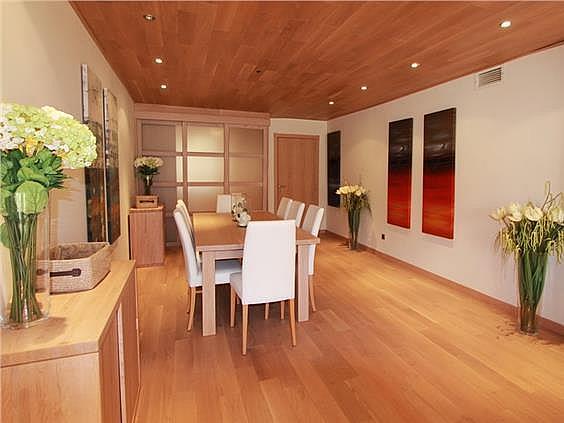Apartamento en venta en calle Currica, Altea - 299210342