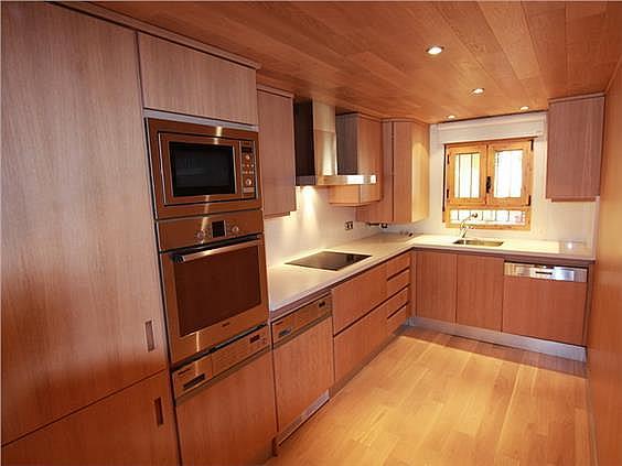 Apartamento en venta en calle Currica, Altea - 299210345