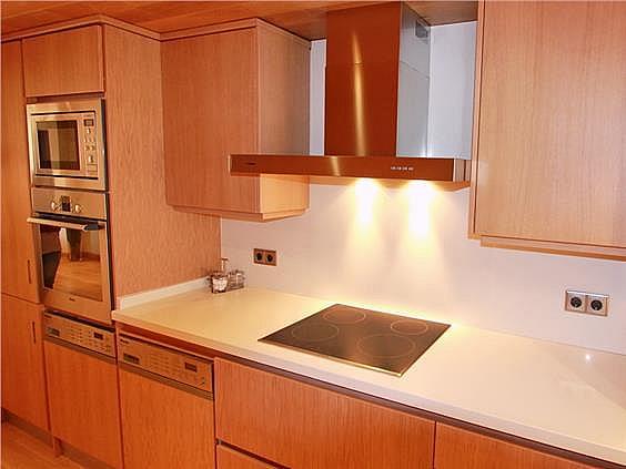 Apartamento en venta en calle Currica, Altea - 299210348