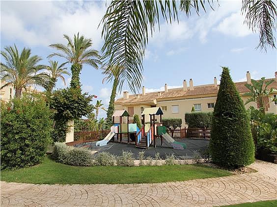 Apartamento en venta en Altea - 370001052