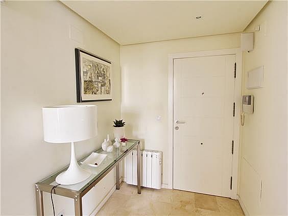 Apartamento en venta en Altea - 370001058