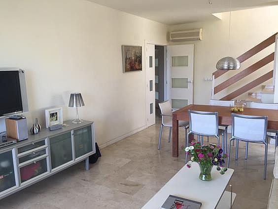 Apartamento en venta en Altea - 370001061