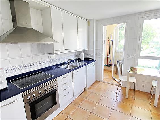 Apartamento en venta en Altea - 370001076