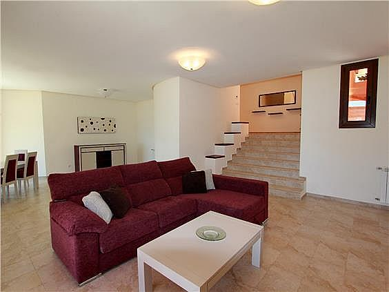Casa en alquiler en calle Principal de la Serra, Altea - 350606933