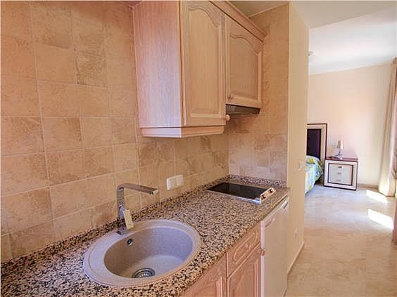 Casa en alquiler en calle Principal de la Serra, Altea - 350606939