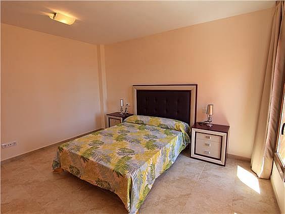 Casa en alquiler en calle Principal de la Serra, Altea - 350606942