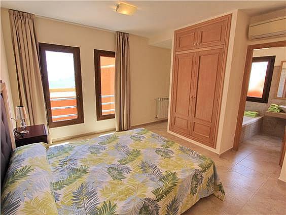 Casa en alquiler en calle Principal de la Serra, Altea - 350606945