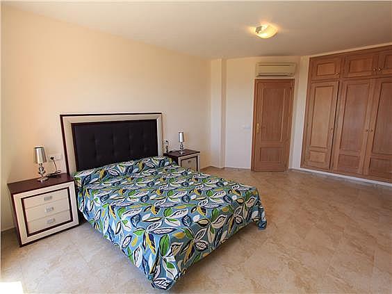 Casa en alquiler en calle Principal de la Serra, Altea - 350606948