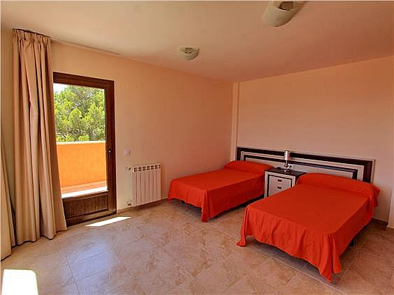 Casa en alquiler en calle Principal de la Serra, Altea - 350606951