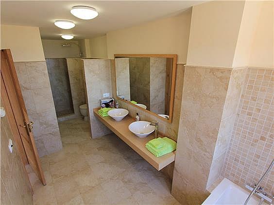 Casa en alquiler en calle Principal de la Serra, Altea - 350606954
