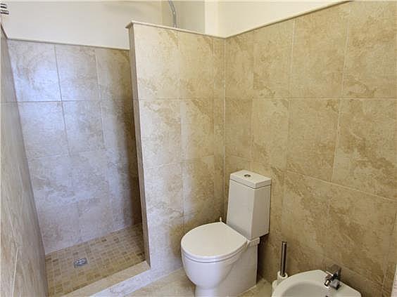 Casa en alquiler en calle Principal de la Serra, Altea - 350606957