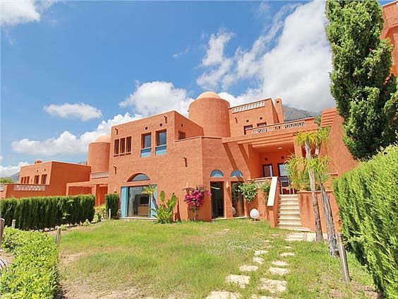 Casa en alquiler en calle Principal de la Serra, Altea - 350606972