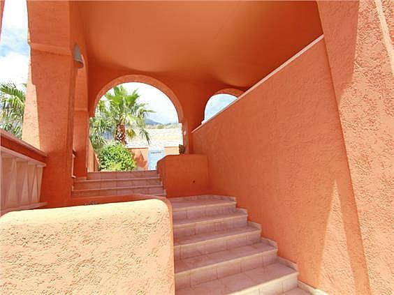 Casa en alquiler en calle Principal de la Serra, Altea - 350606978