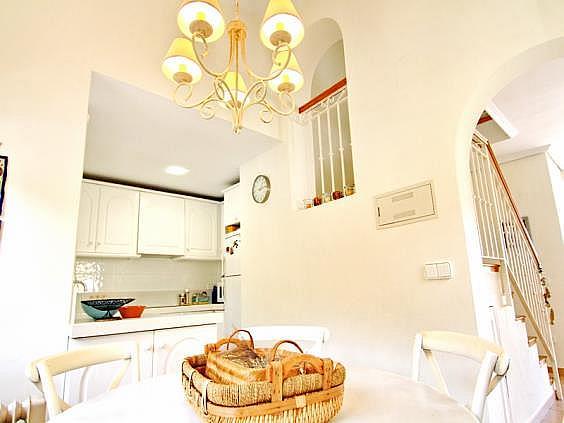 Casa adosada en alquiler en calle Europa, Altea - 345299091
