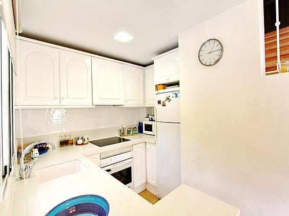 Casa adosada en alquiler en calle Europa, Altea - 345299097