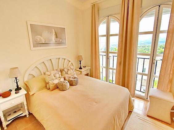 Casa adosada en alquiler en calle Europa, Altea - 345299100