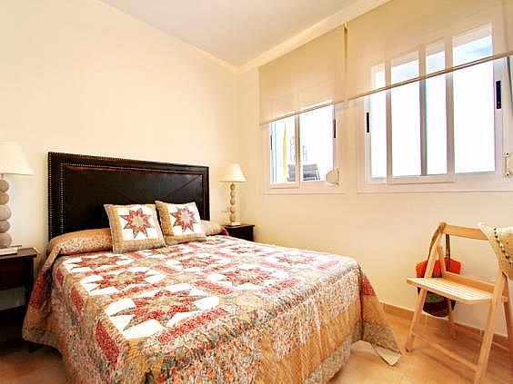 Casa adosada en alquiler en calle Europa, Altea - 345299103