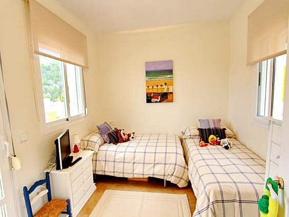 Casa adosada en alquiler en calle Europa, Altea - 345299106