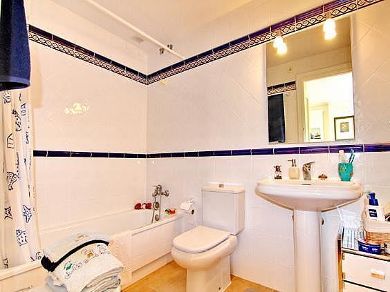 Casa adosada en alquiler en calle Europa, Altea - 345299109
