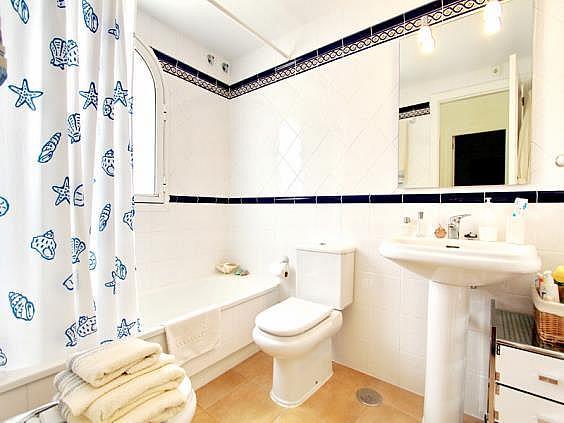 Casa adosada en alquiler en calle Europa, Altea - 345299112