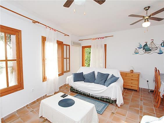 Apartamento en alquiler en calle Belgica, Altea - 351650999