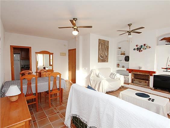 Apartamento en alquiler en calle Belgica, Altea - 351651002
