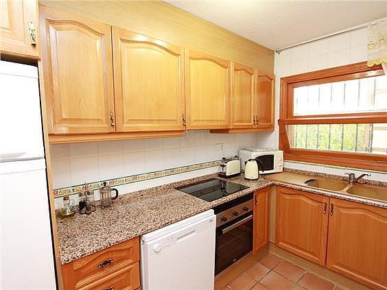 Apartamento en alquiler en calle Belgica, Altea - 351651005