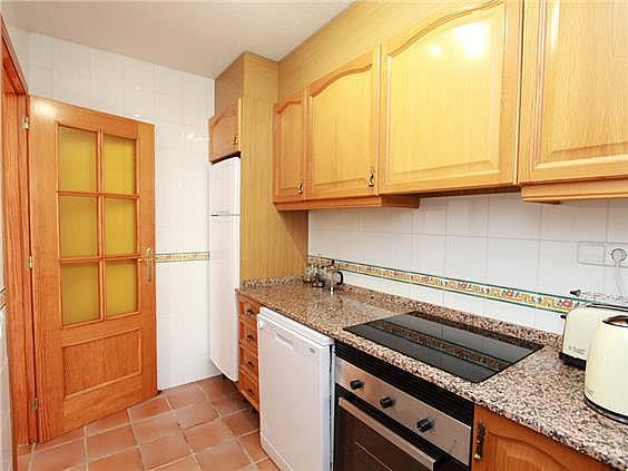 Apartamento en alquiler en calle Belgica, Altea - 351651008