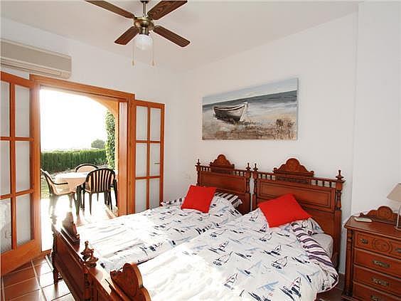 Apartamento en alquiler en calle Belgica, Altea - 351651017