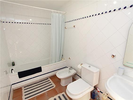 Apartamento en alquiler en calle Belgica, Altea - 351651023