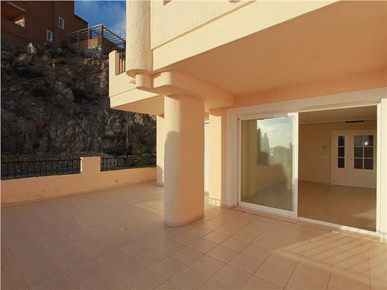 Apartamento en alquiler en calle Llevant, Calpe/Calp - 347486926