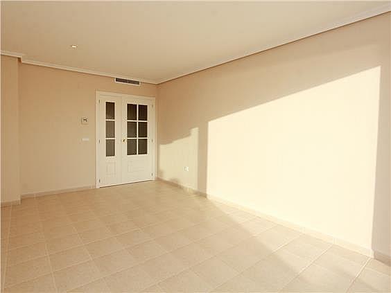 Apartamento en alquiler en calle Llevant, Calpe/Calp - 347486932
