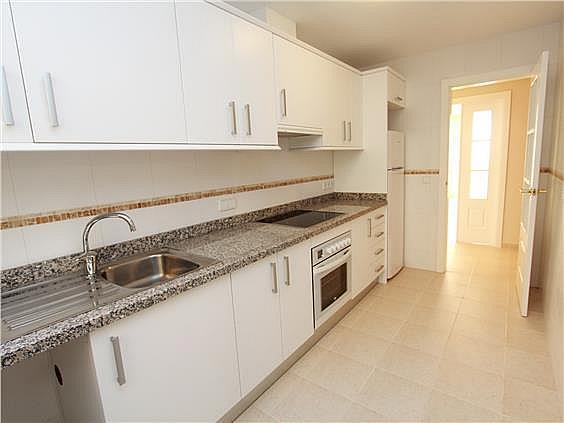 Apartamento en alquiler en calle Llevant, Calpe/Calp - 347486935