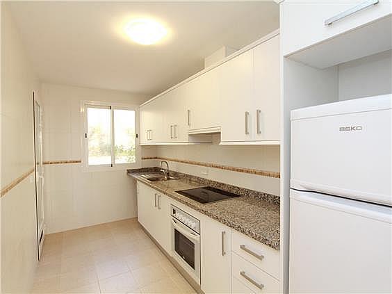 Apartamento en alquiler en calle Llevant, Calpe/Calp - 347486938