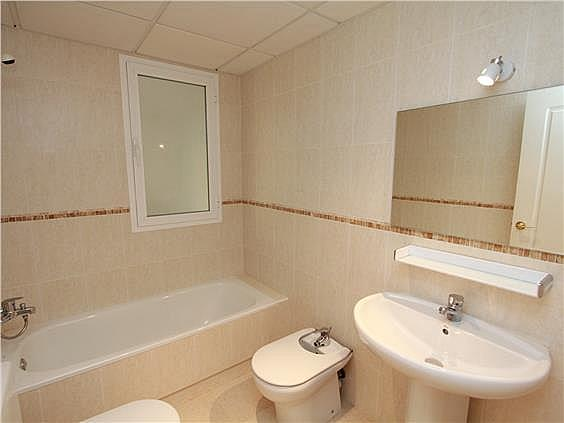 Apartamento en alquiler en calle Llevant, Calpe/Calp - 347486953