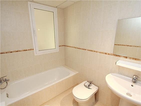 Apartamento en alquiler en calle Llevant, Calpe/Calp - 347486959