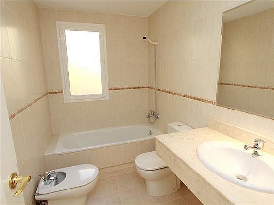 Apartamento en alquiler en calle Llevant, Calpe/Calp - 347486962