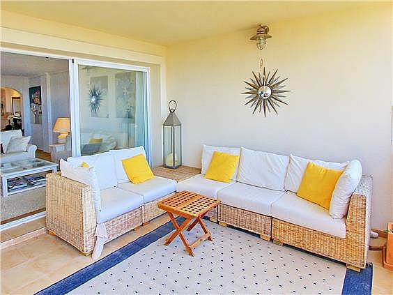 Apartamento en alquiler en calle Berlin, Altea - 349287047