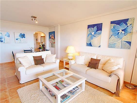 Apartamento en alquiler en calle Berlin, Altea - 349287056