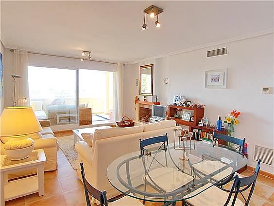 Apartamento en alquiler en calle Berlin, Altea - 349287062