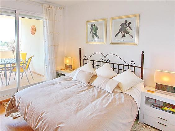 Apartamento en alquiler en calle Berlin, Altea - 349287068