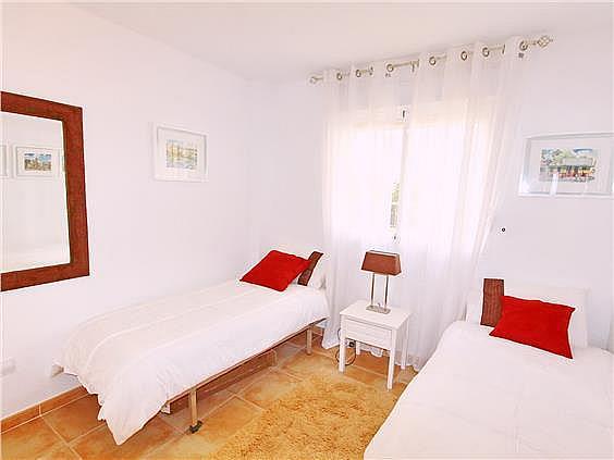 Apartamento en alquiler en calle Berlin, Altea - 349287071