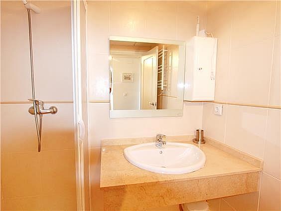 Apartamento en alquiler en calle Berlin, Altea - 349287074
