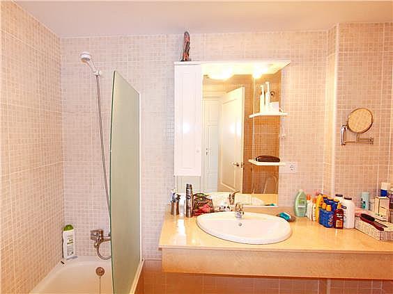 Apartamento en alquiler en calle Berlin, Altea - 349287077
