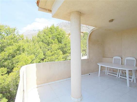 Apartamento en venta en Altea - 118723180