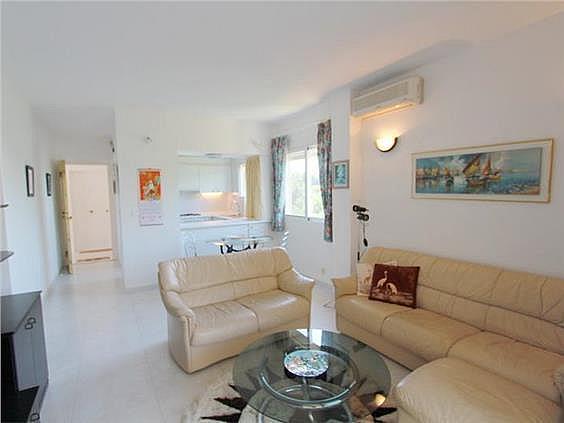 Apartamento en venta en Altea - 118723181